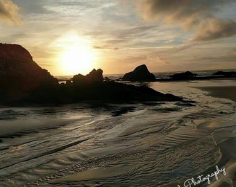 Oregon Coast, Otter Rock