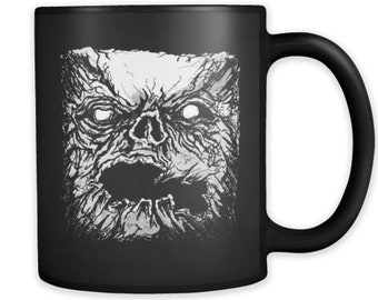 Necronomicon Coffee Mug