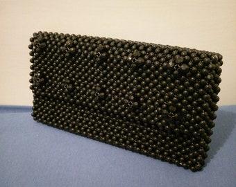 Mini Pouch Black