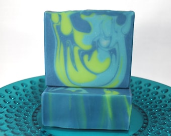 Handmade Cold Process Soap