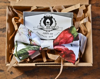 FRIDA Handmade bow ties. Handmade Bow Ties