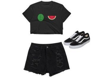 5b583c50ed6 Watermelon boob