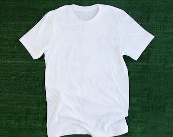 Download Free Bella Canvas Tshirt mockup   Bella 3001 mockup flat lay mockup tshirt mockup blank shirt template tee shirt mockup bella canvas shirt mockup PSD Template