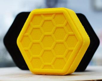 Honeycomb Bath Bomb Mold
