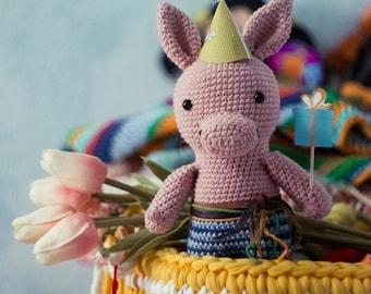 Hello Crochet Art