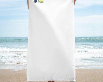 Theoatrix OSRS Towel