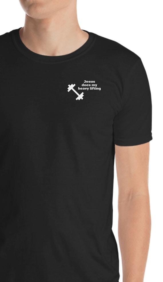 Unisex Various Colours Reps for Jesus Jumper Gym Fitness Womens Sweatshirt