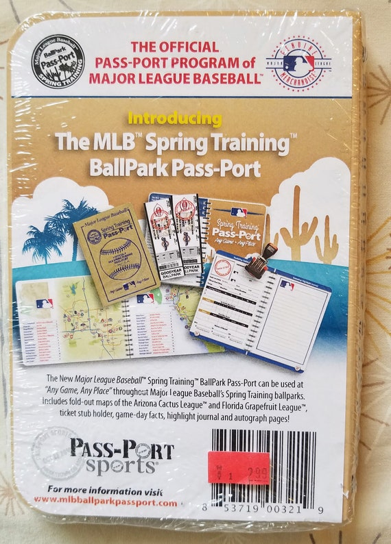 MLB Spring Training \
