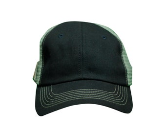 Blue   Gray Trucker Cap 19235abdd6c2