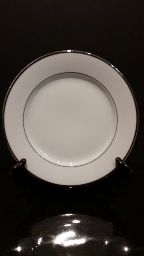 Rosenthal Continental SCRIPT Salad Plate NICE More Items Available
