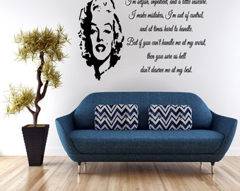 My Kitchen Personalised Wall Art Quote Vinyl Transfer Decal Sticker Mural Decor
