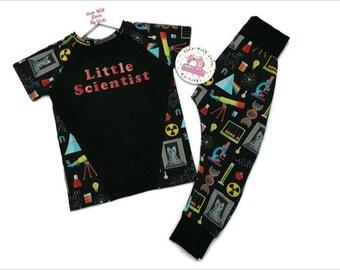 ba227eb8b Science Harem Trousers