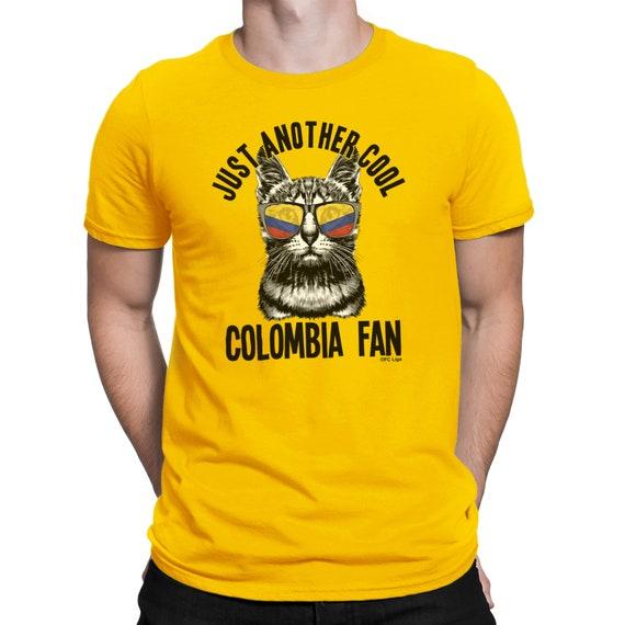 Kids T-Shirt Boys Girls Another Cool POLAND POLSKA Fan Cat FOOTBALL World Cup 20