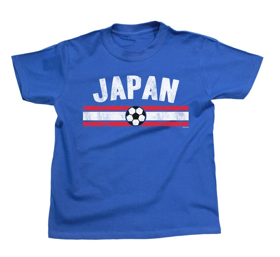 JAPAN LADIES WORLD CUP 2019 T-Shirt ITS IN MY DNA Football Copa America Top Gift