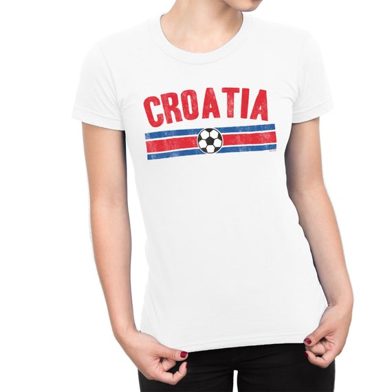CROATIA World Cup 2018 BABYGROW FOOTBALL New Style Retro