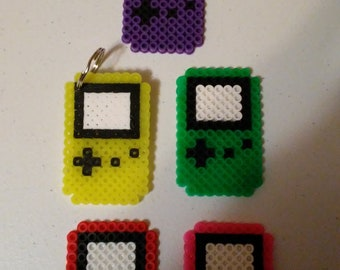 Game Boy Keychains