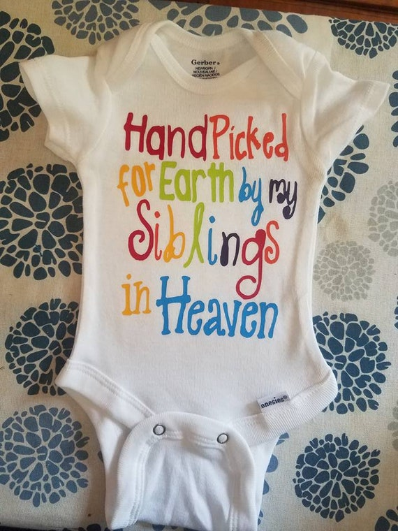 Baby Bodysuit one piece onesie  Uniteal Teal Floral Unicorn Horse infant Christening shower birthday Christmas new mothers Bris