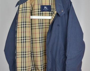 e3f1745d22 Burberry jacket | Etsy