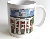 Harvard Business School Mug