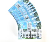 Boston College Note Cards - 8-Count