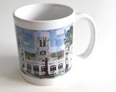 Boston College Mug