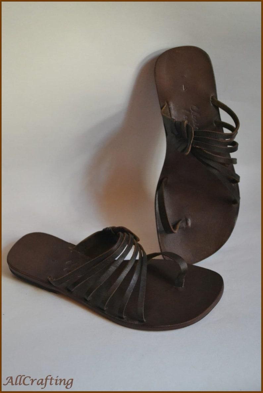 a5a4aa78e Greek Sandals Roman Gladiator Sandals Handmade Bodrum