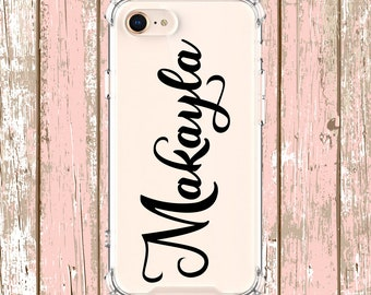 Your name phone Case, iPhone 6, 6 plus, 7, 7 plus, 8, 8 Plus, X, Xs, Xs MAX, XR, Samsung Galaxy S8, S8 Plus, S9, s9 plus, Note 8, Note 9