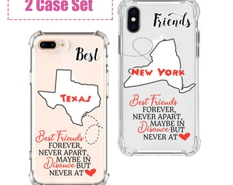 Couples Phone Case