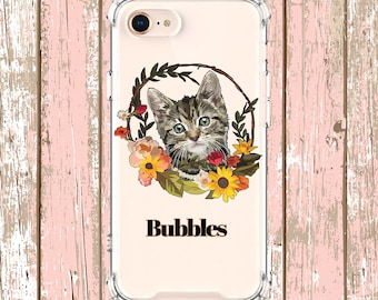 Cat Phone, Cat Lover, iPhone 6, 6 plus, 7, 7 plus, 8, 8 Plus, X, Xs, Xs MAX, XR, Samsung Galaxy S8, S8 Plus, S9, s9 plus, Note 8, Note 9
