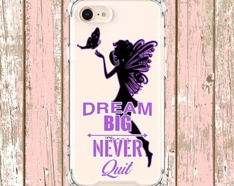 Never quit quote case for iphone 5, 6, iPhone 6 plus, iPhone 7, iPhone 7 plus, iPhone Xs, iPhone XR, iPhone xs max, iPhone X, Galaxy S9