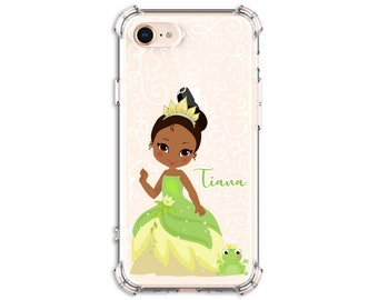 Personalize Clear Case