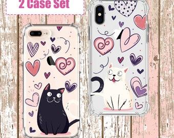 Couples Phone Case