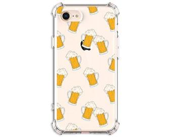 Oktoberfest Beer Phone Case, iPhone 11, 11 Pro, 7, 7 plus, 8, 8 Plus, X, Xs, Xs MAX, XR, Galaxy S8, S8 Plus, S9, s9 plus, Note 8, Note 9