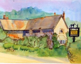 Horner Farm, Somerset