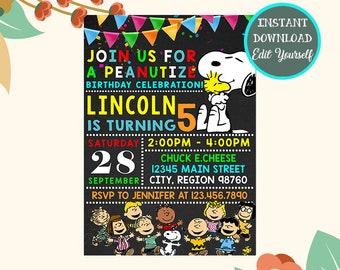 8f973bbf2 Snoopy Invitation, Snoopy Invite, Snoopy Birthday, Snoopy Birthday Card,  Snoopy Birthday Invitation, Snoopy Party, Snoopy Birthday Party
