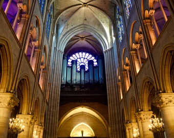 Church organ | Etsy