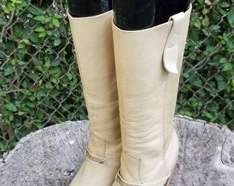 bb8eb6252ac Tall riding boots | Etsy