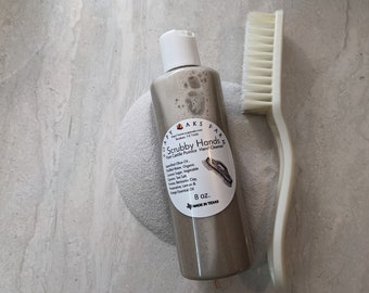 Scrubby Hands - Pumice Hand Cleanser