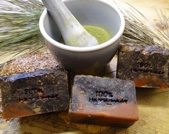 Herbalist Blend Botanical Soap