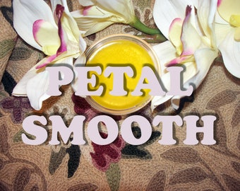 Petal Smooth - scar-stretch mark moisture balm