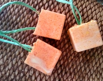 Goat On A Rope - Goat Milk Citrus Bar