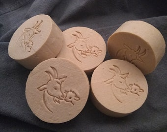 Purity Goat Milk & Coconut Milk Soap