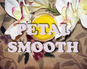 Petal Smooth - scar-stretch mark moisture balm