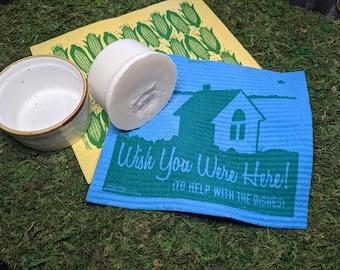 Eco Friendly Dish Soap Bar Refill
