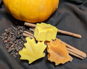 Warm Spice Autumn Wax Melts