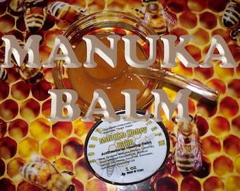 Manuka Honey Healing Balm