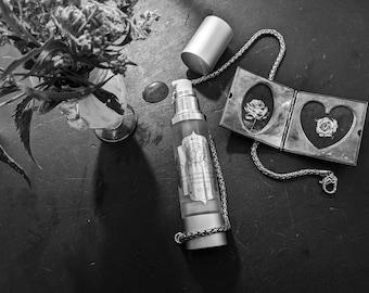 Silver Serum-Hyaluronic Acid & Retinol Formula