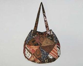 Batik Bags For Tote Bags