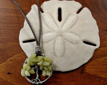 Tree Of Life Necklace Made to Order