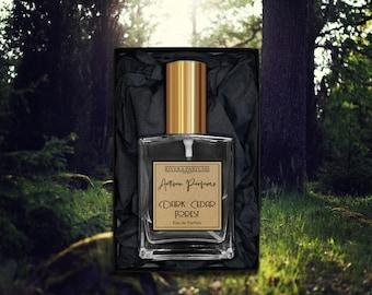 ARTISAN - Dark Cedar Forest